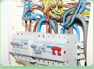 Becontree electrical contractors